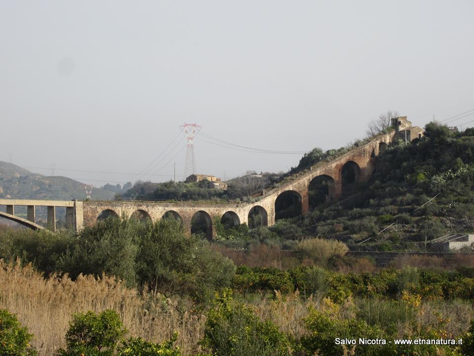Acquedotto Biscari