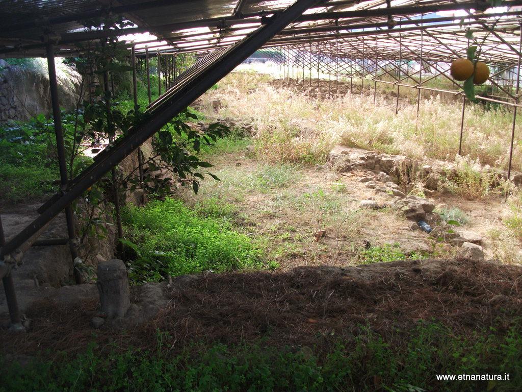Alcantara gurne area archeologica