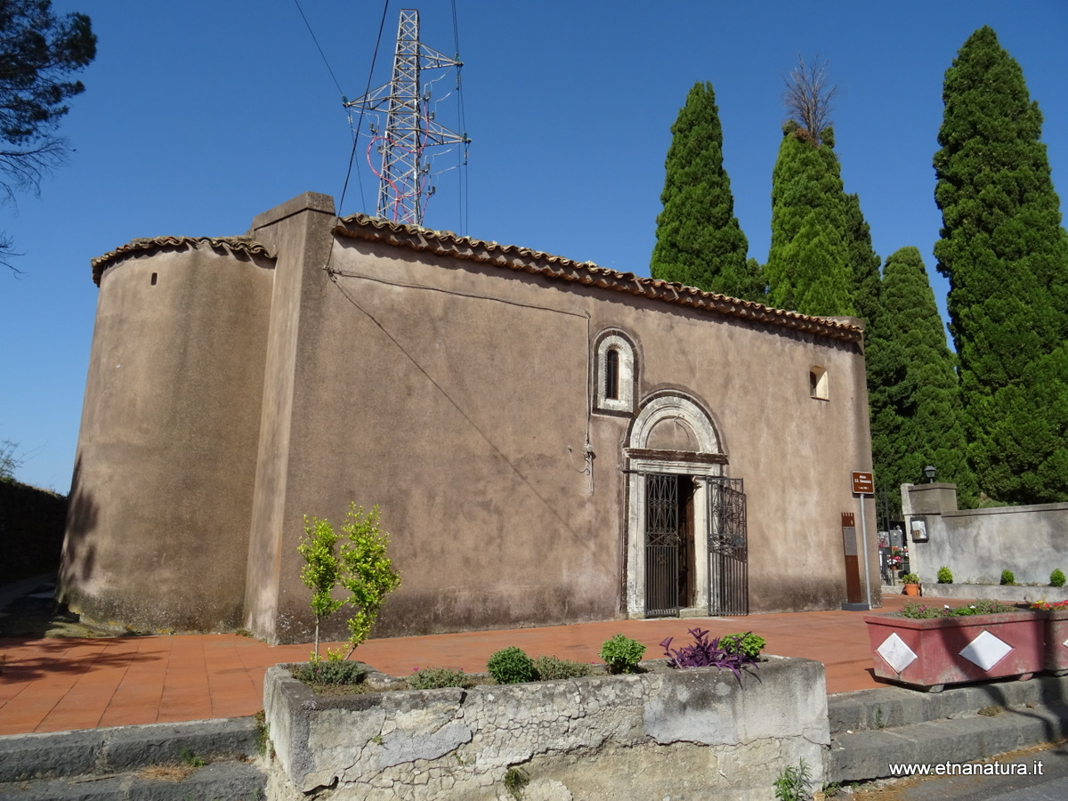 Annunziata Castelmola