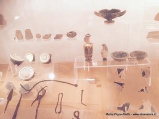 Antiquarium Palikè: 22 visite nel mese di Settembre