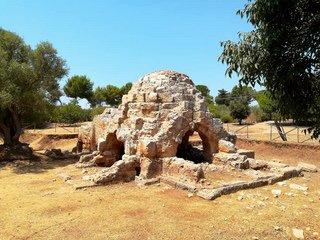 Bagno Arabo Mezzagnone: 179 visite da giugno 2018