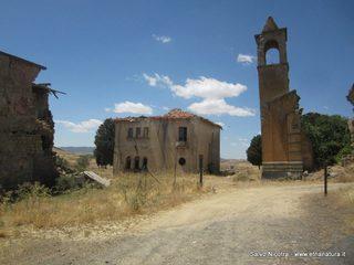 Borgo Giuliano: 1753 visite da giugno 2018