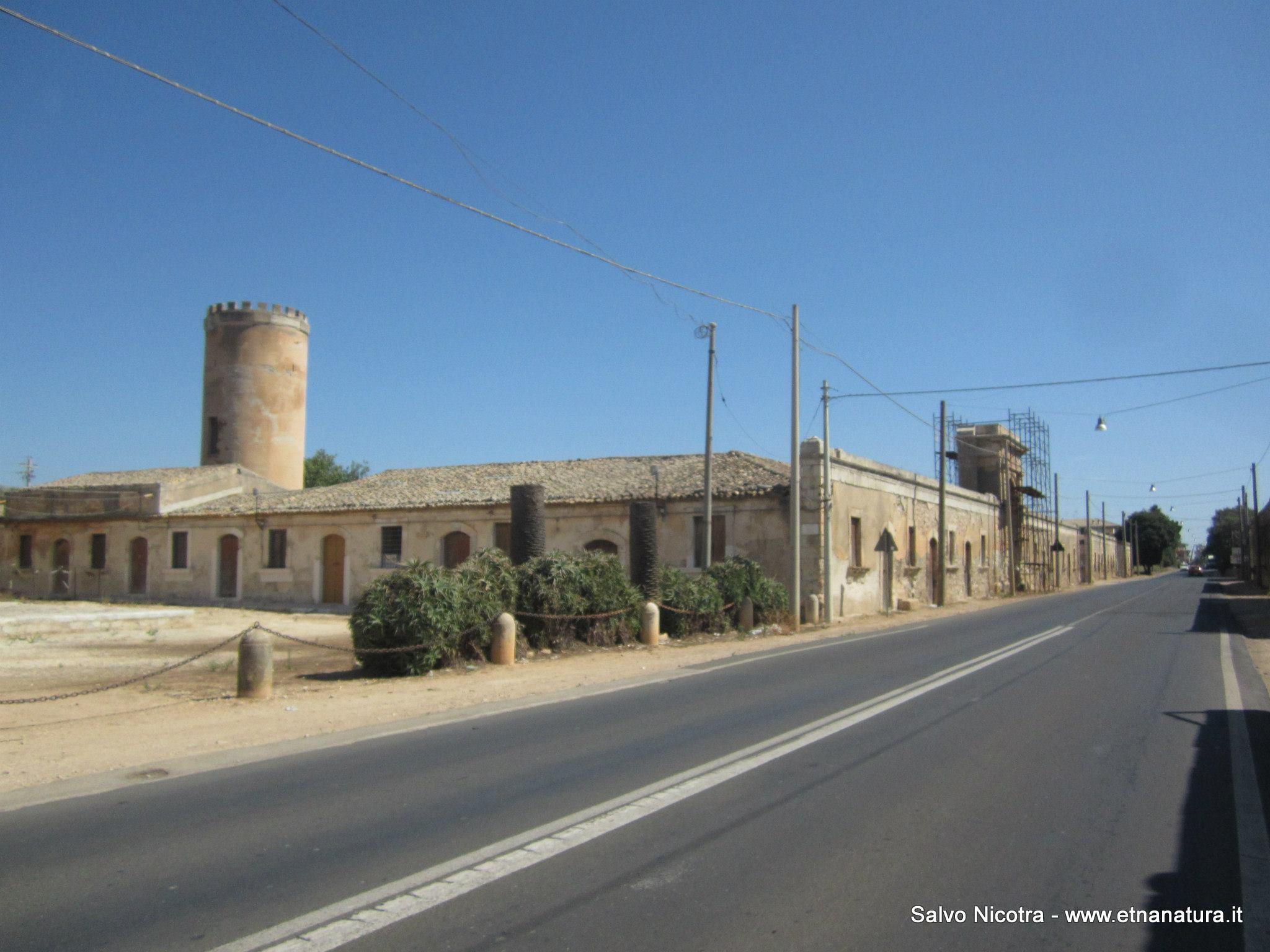Borgo rurale Cassibile