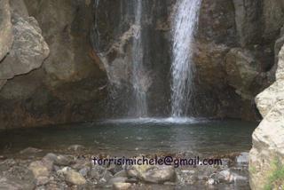 Cascate del Catafurco: 1726 visite da giugno 2018