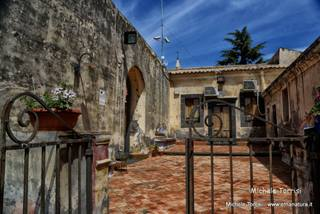 Caseggiato Mannino: 367 visite da giugno 2018