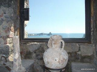 Museo Aci Castello: 725 visite da giugno 2018