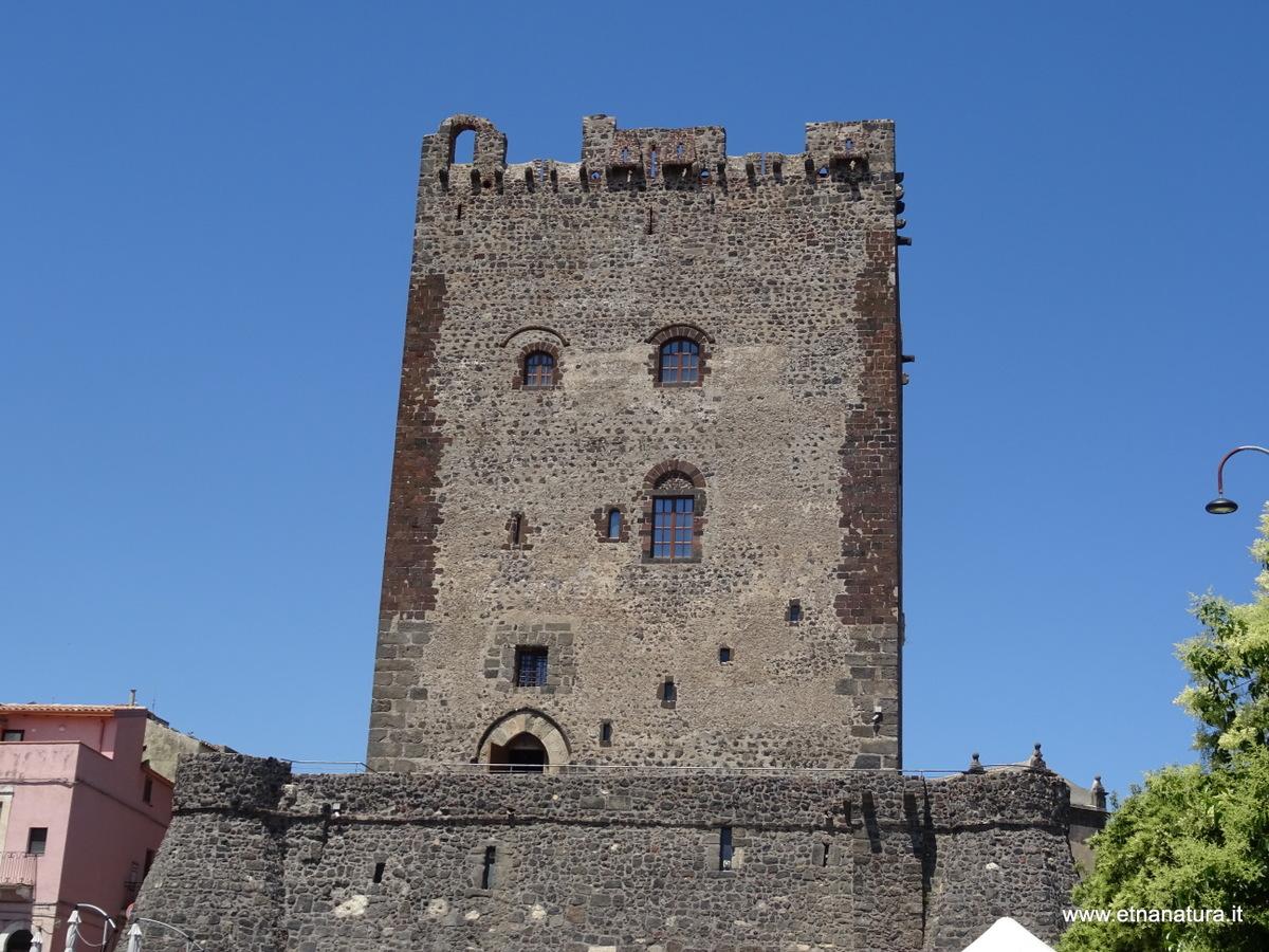 Castello Adrano