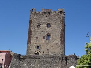 Castello Adrano: 1881 visite da giugno 2018
