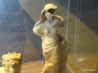 Museo di Adrano: 16 visite nel mese di Agosto