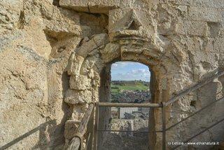 Castello Barresi: 1586 visite da giugno 2018