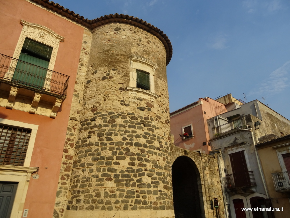 Castello Barresi Branciforti