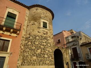Castello Barresi Branciforti: 328 visite da giugno 2018