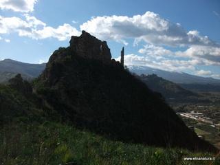 Castello Francavilla di Sicilia: 9 visite oggi