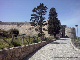 Castello Milazzo: 1 visite oggi