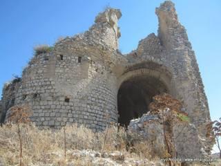 Castello Mongialino: 8 visite nel mese di Agosto