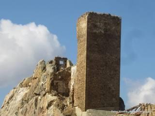 Castello Pietratagliata: 173 visite da giugno 2018