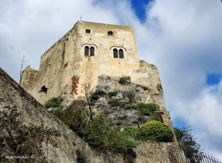 Castello Rufo Ruffo: 9 visite oggi