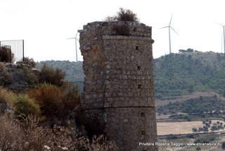 Castello Santapau: 1035 visite da giugno 2018