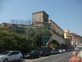 Castello Schiso: 6 visite oggi