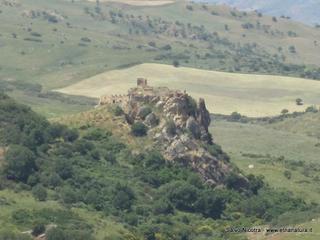 Castello Torremuzza: 621 visite da giugno 2018