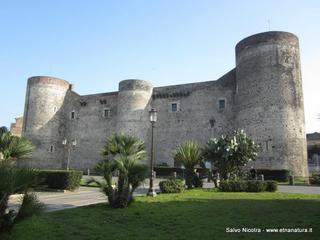 Castello Ursino: 285 visite da giugno 2018