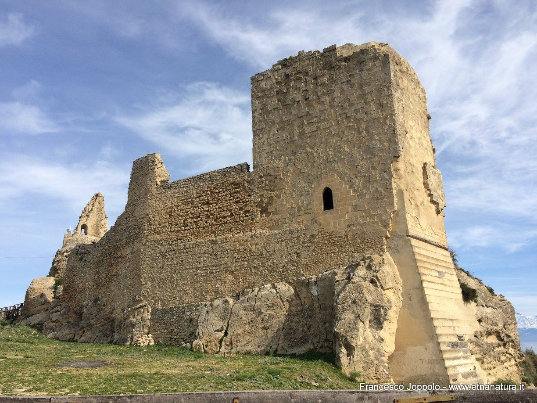 Castello di Agira