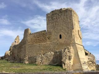 Castello di Agira: 1477 visite da giugno 2018