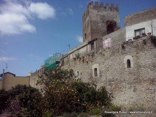 Castello di Brolo: 859 visite da giugno 2018
