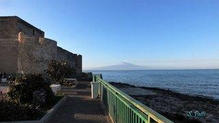 Castello di Brucoli: 4 visite nel mese di Luglio