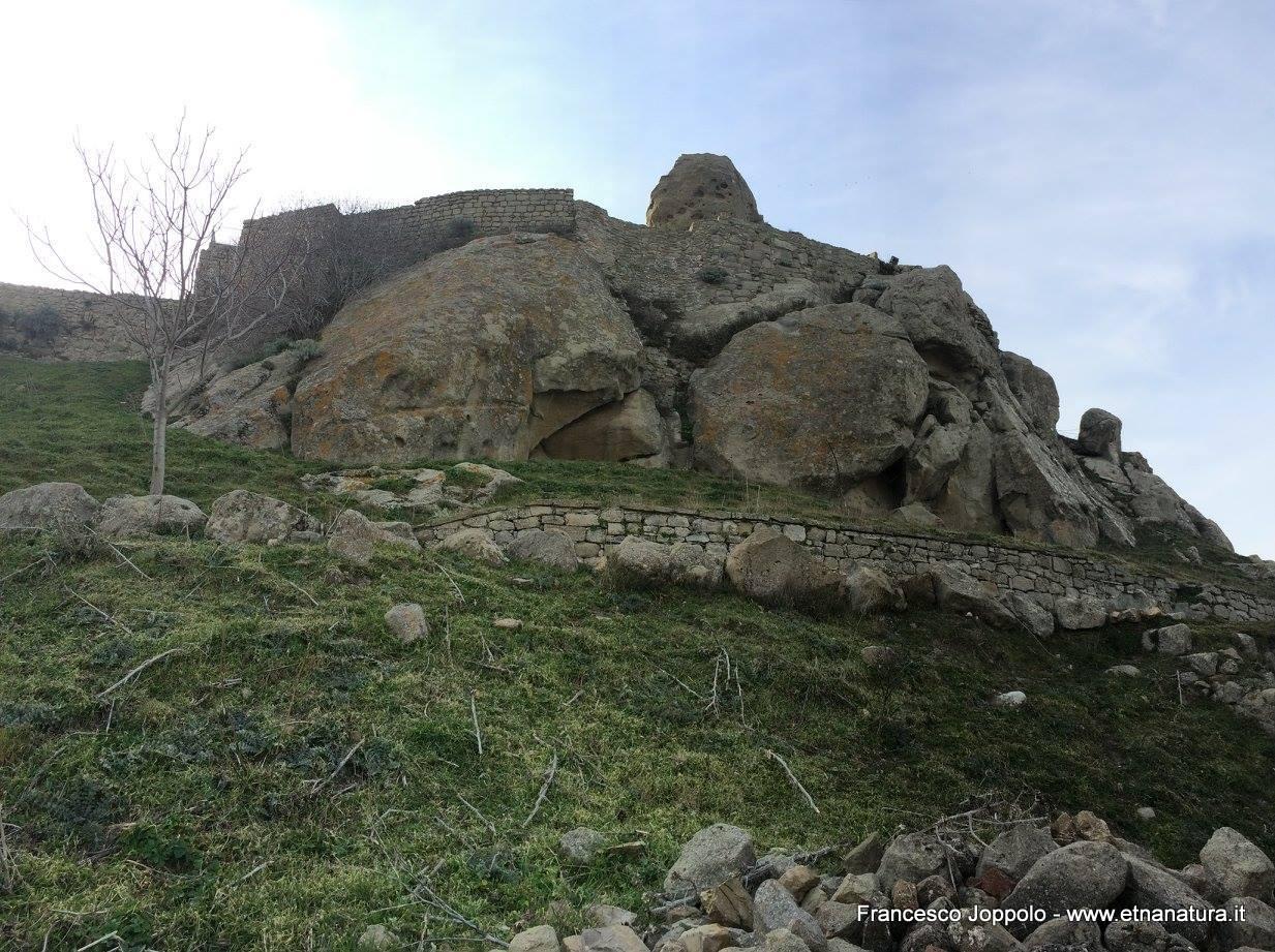 Castello di Cerami