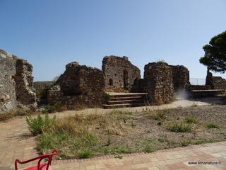 Castello di Mola: 607 visite da giugno 2018