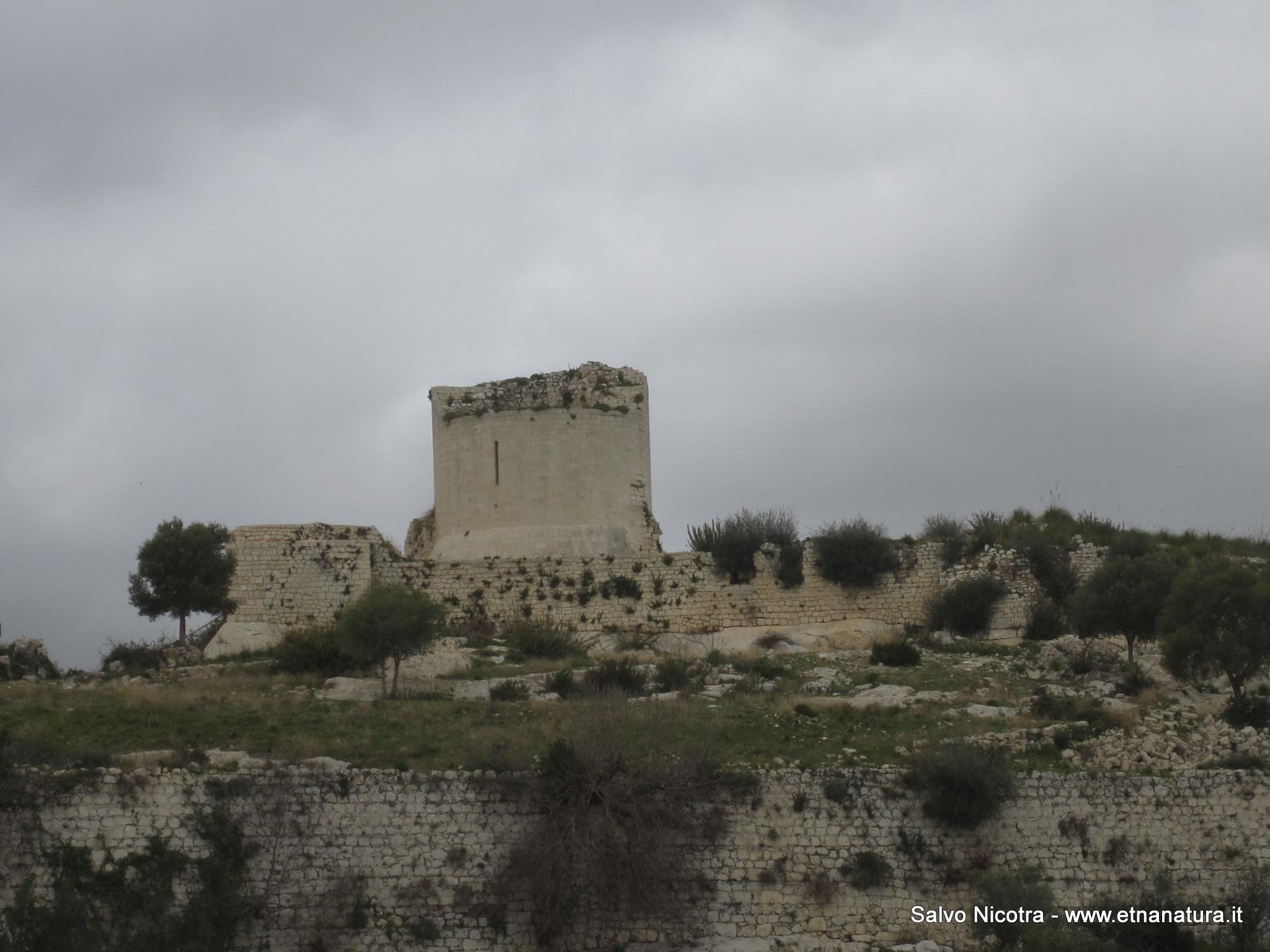 Castello di Noto