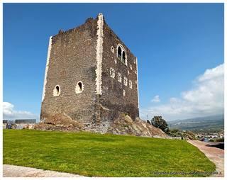 Castello di Paterno: 665 visite da giugno 2018