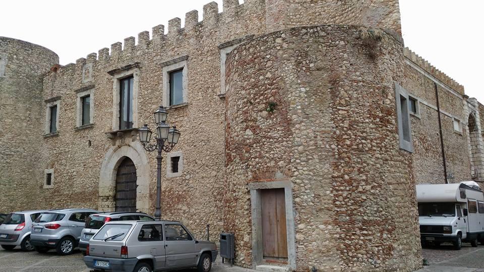 Roccavaldina