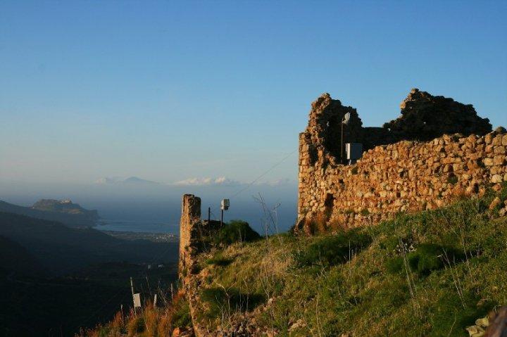 Castello di Tripi