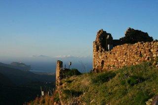 Castello di Tripi: 15 visite nel mese di Settembre