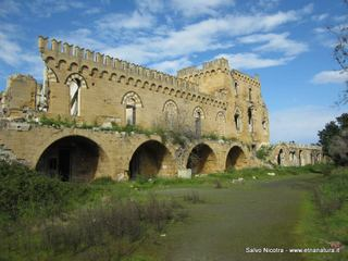 Castello duca di Misterbianco: 145 visite nel mese di Aprile