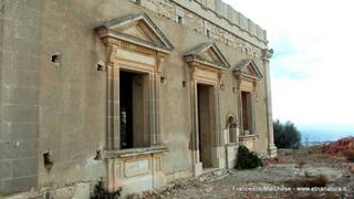 Castello marchesa di Cassibile: 1316 visite da giugno 2018