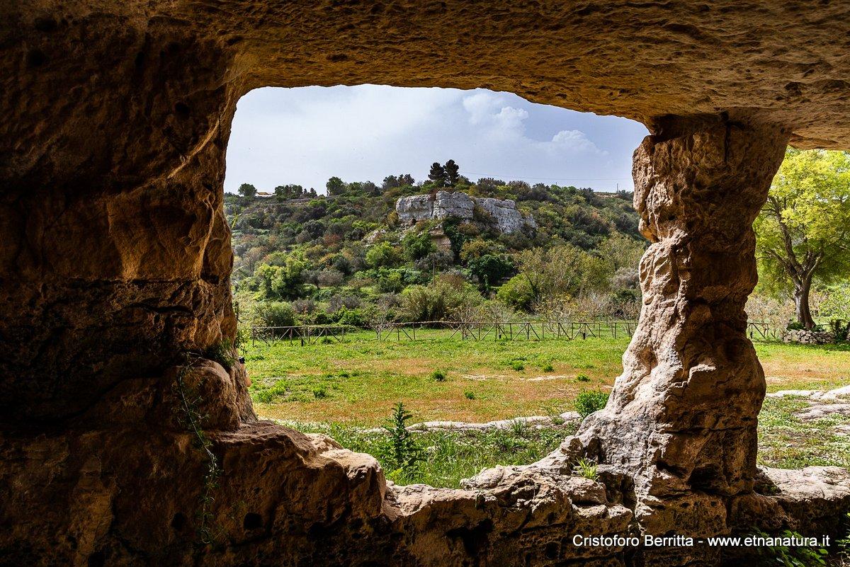 Cave di Ispica