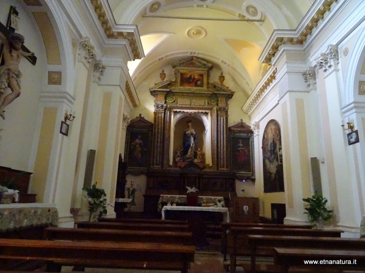 Convento Cappuccini Francavilla