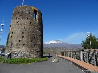Forte Mulino a Vento: 1347 visite da giugno 2018