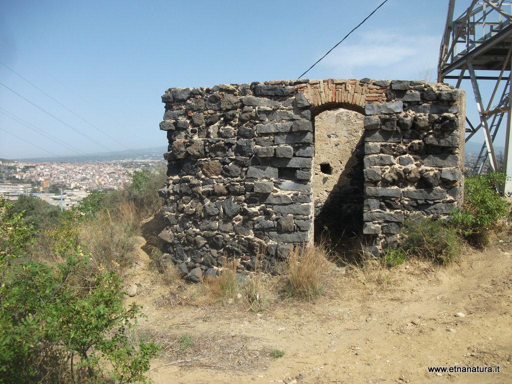 Fortezza Poggio Cardillo