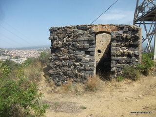 Fortezza Poggio Cardillo: 1568 visite da giugno 2018