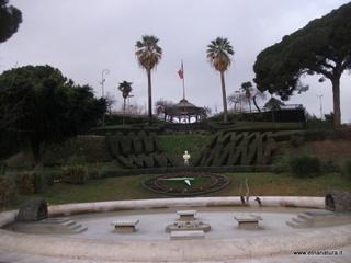 Giardino Bellini: 1578 visite da giugno 2018