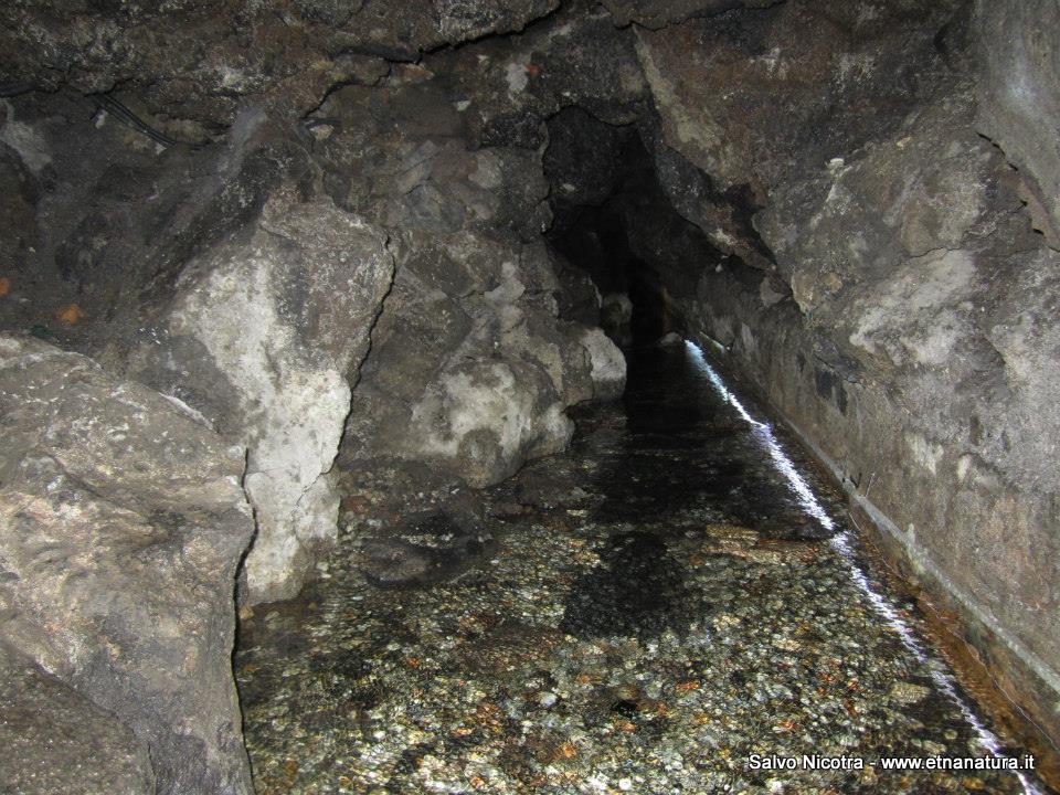 Grotta Amenano