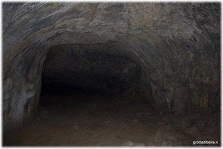 Grotta Di Bella: 1862 visite da giugno 2018