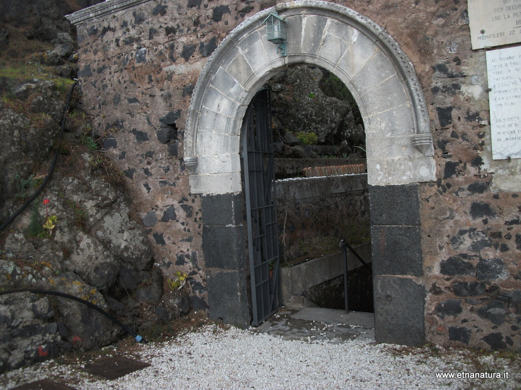 Grotta Mompilieri