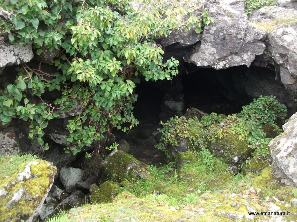 Grotta Pisciteddu