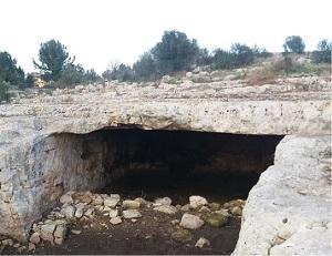 Grotta dei Santi Modica: 153 visite da giugno 2018