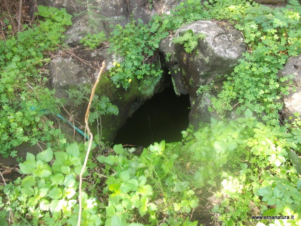 Grotta dei roditori